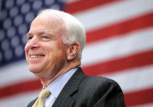 John McCain and his Cell Mate