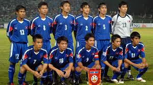 Laotian sports through the years