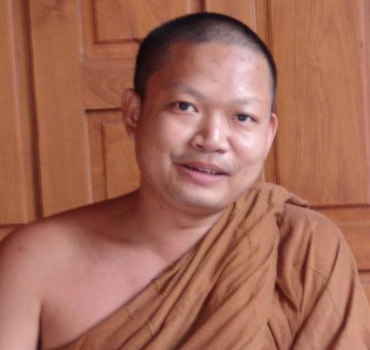 Wirapol Sukphol in Laos?