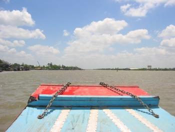Travel Blog: Backpacking in Vietnam