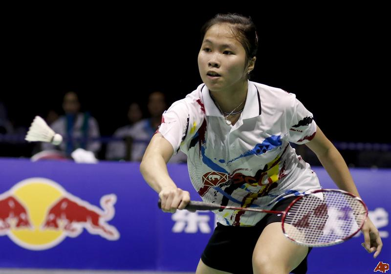 Thailand has a new world champion, and she is just 18.