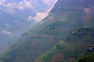 Stunning Landscape Images from Vietnam