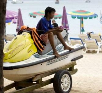 Tourist Court to Help Stop Scams: Pattaya Thailand