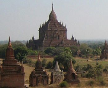 Travelling to Myanmar? Check out this Site.