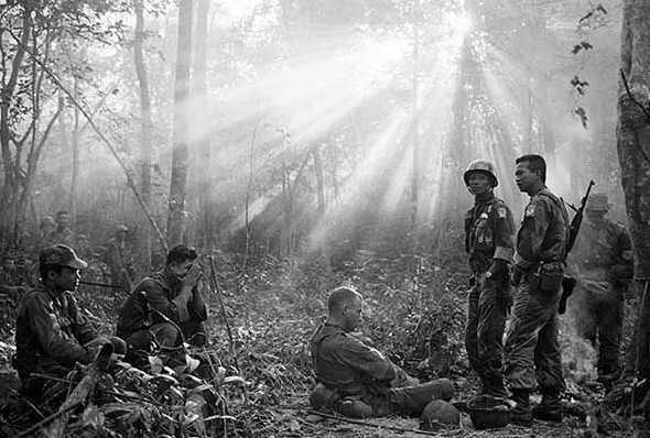 Rare/Unseen War Photos From Vietnam War