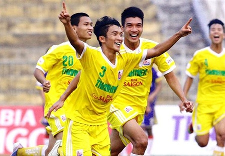 Young Vietnamese Phenom Footballer to join Lao Club