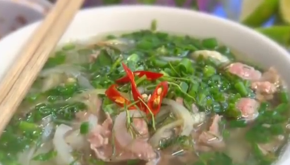 Video of the Week: Vietnamese Beef noodle soup (Pho)