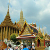Top Five Places to Visit while in Thailand (Map)