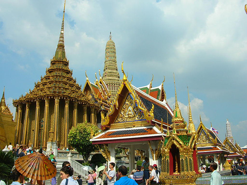 Grand Palace by Enchant_me,