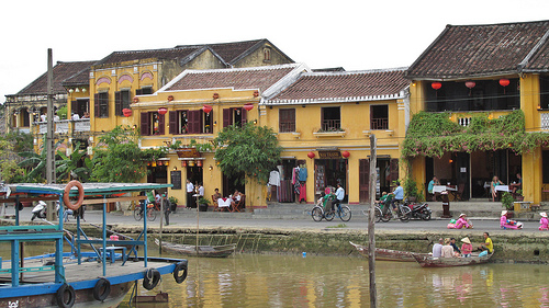 hoi an by garycycles8, on Flickr