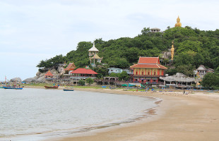 Top 9 things to do and see in Hua Hin Thailand