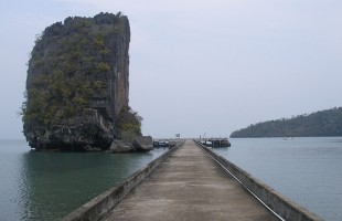 Why Visit Tarutao National Marine Park, Thailand