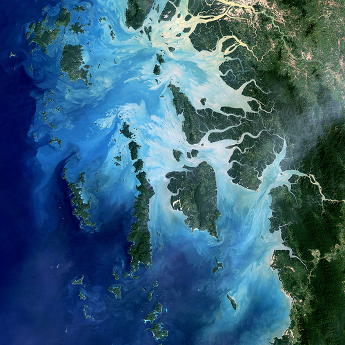 Mergui Archipelago by NASA Goddard Photo and Video, on Flickr