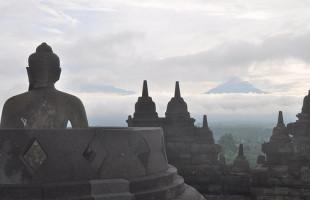 Why Visit Borobudur Temple in Indonesia?