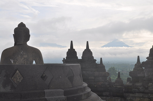 Why Visit Borobudur Temple in Indonesia?