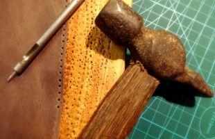 Cool place in Hanoi for Custom Handmade Leather Goods? Try Mammon!