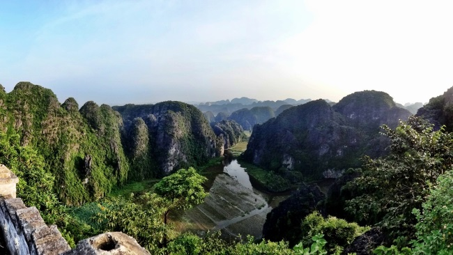Ninh Binh Vietnam Image