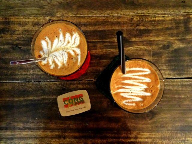 Vietnam 2 Coffee  Hanoi