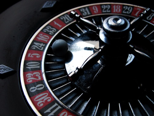 Cambodians were not allowed to gamble in their own country? Now changed.