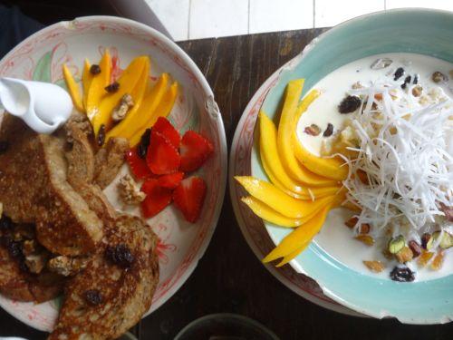 Vietnam Western Style Food