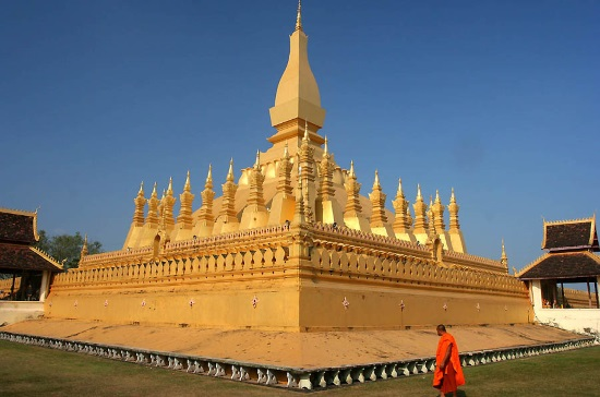 Travel to Laos: Interesting and Fun Facts about Laos