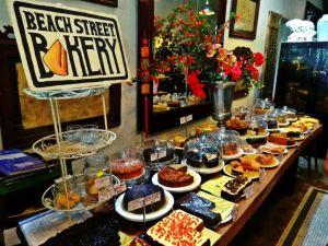 Penang Malaysia, Beach Street Bakery at ChinaHouse
