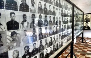 Visiting Phnom Penh (Killing Fields) & Understanding Cambodia's Tragic Past