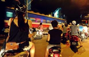 Transportation in Hanoi: The 5 Best Ways to Get Around
