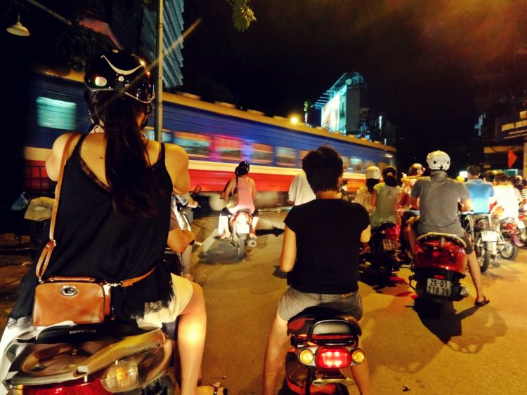 Transportation in Hanoi: The 5 Best Ways to Get Around