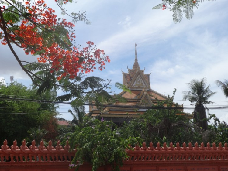 Cambodia's Must Sees: Battambang Architecture and Things to Do