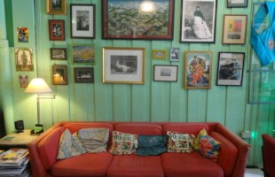 Western Comforts: Making Yourself at Home in Bangkok, Thailand