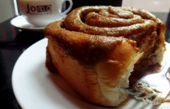 Joma Bakery: South East Asia's Favorite Café Chain
