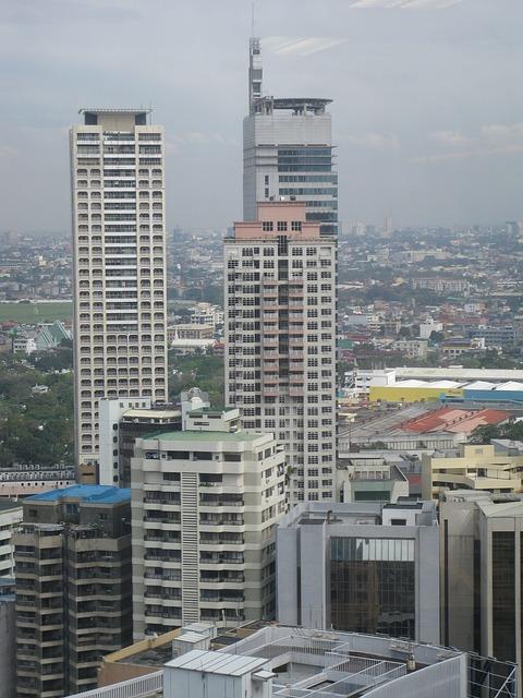 philippines Manilla