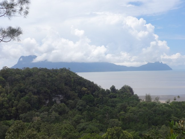 Why Travel to Malaysia's Borneo? Two Reasons: Sabah and Sarawak