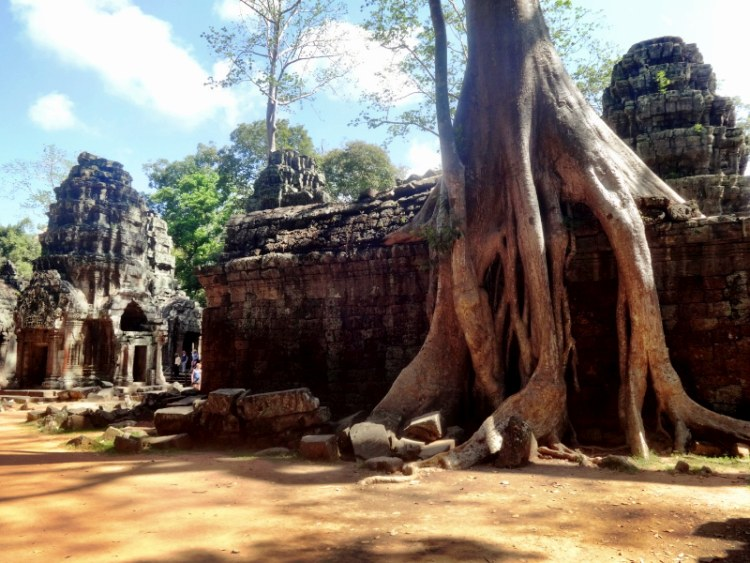 Cambodia's Angkor Wat: Tips and Which Temples to See at Sunrise