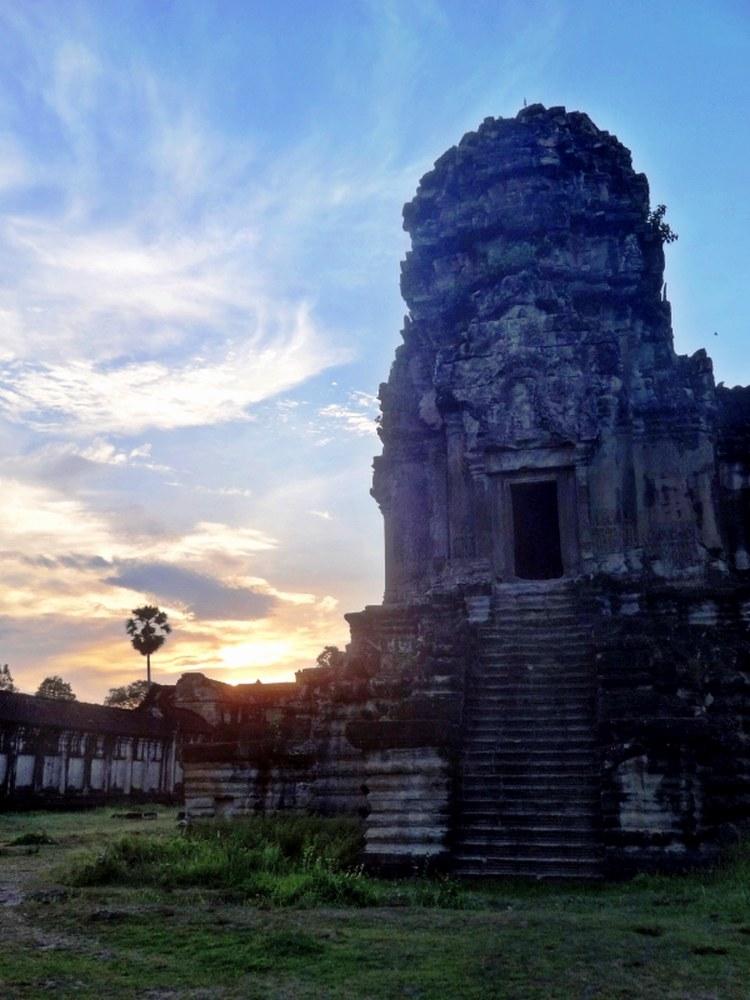 Sunrise - Angkor Wat / Siem Reap
