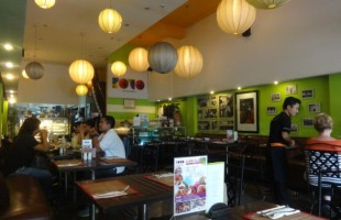 KOTO: One of Hanoi's Best Restaurants