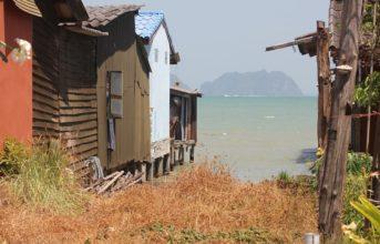 Heat Wave Across SE Asia - 300 deaths