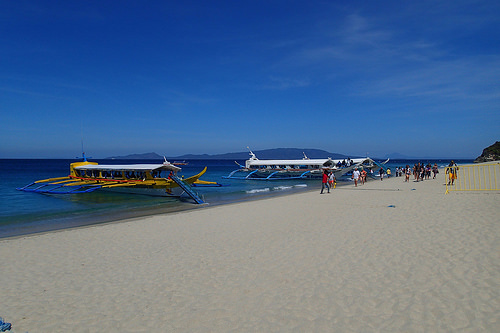The Best Philippines Beaches to Visit