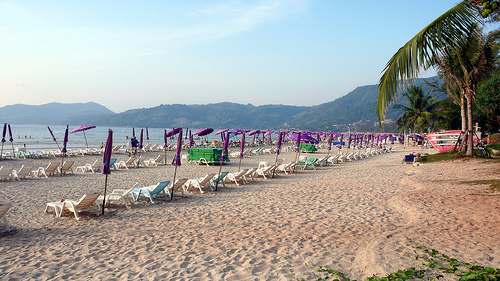 Patong Beach on Phuket by jbremer57, on Flickr