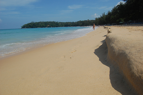 Kata Beach by edwin.11, on Flickr