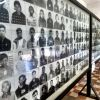 Visiting Phnom Penh (Killing Fields) & Understanding Cambodia's Tragic Past