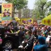 SongKran Celebrations in Chiang Mai, Thailand: Tips for Travelers